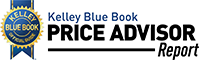 Kelley Blue Book Price Advisor Report